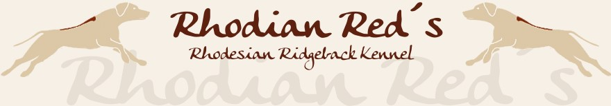 Rhodian Red´s